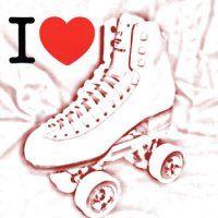 patin artistico es mi vida sobre ruedas - Buscar con Google Skating Rink, Roller Skating, Figure Skating, Sharpie Designs, Roller Derby, Converse Chuck Taylor, Skate, High Top Sneakers, Vintage