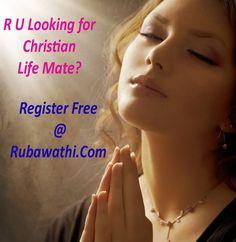 Christian life partner