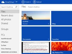 4 reasons you'll like Microsoft's new OneDrive. Microsoft's rebranding of its cloud-storage service SkyDrive to OneDrive is more than just a name change. Here are four new features that make the service even better.