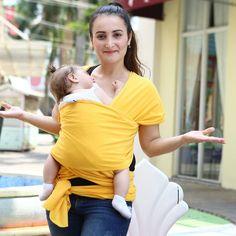2016 Comfortable Fashion Infant Sling