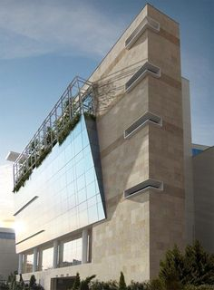 American British Cowdray Cancer Center, Mexico City, 2009 - Enrique Greenwell
