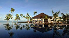 The Residence Zanzibar em Kizimkazi | Splendia - http://pinterest.com/splendia/