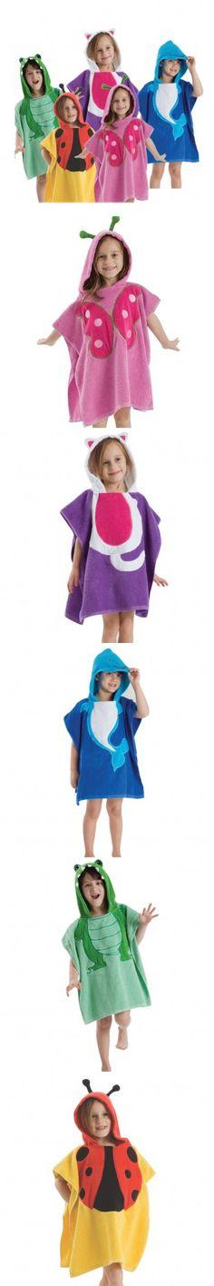 Baby Hooded Towel New Cartoon Animal Bathrobe Baby Children Bath Care Products Kids Infant Baby Bathrobes toalha de banho SY0001 $15.99