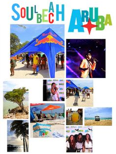 Soul Beach Music Festival 2014 #aruba #onehappyisland