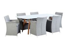 Ayana Outdoor Lima Table