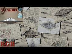 UFO Mysteries Curiosities part 2