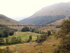 Glenfinnan Feature Page on Undiscovered Scotland