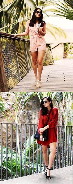 Fashionist #tamaracueva enjoying holiday moments in #sheratongrancanaria