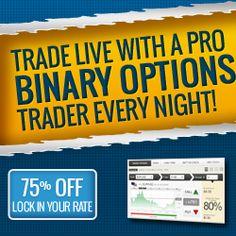 My Health and Business: Binary Options Warning