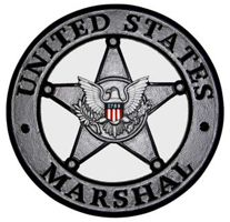 Bass Reeves U.S. Marshal Badge