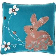 Kit to Buy of felt rabbit. UK site, really lovely things on it - thanks for the idea. Simple-ish to replicate xox