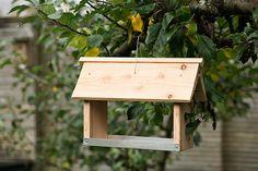 www.fuglekasse.dk, web shop, foderhus, bird feeder
