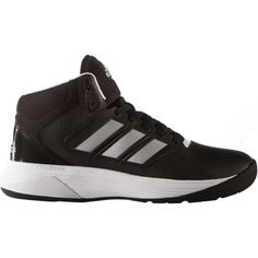 best sneakers c5416 77ae3 adidas Neo Mens Cloudfoam Ilation Mid Basketball Shoes Adidas Neo,  Basketball Shoes, Shoes Online