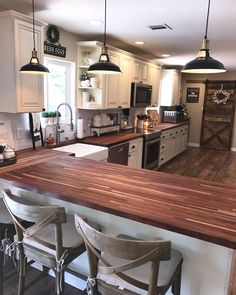 Kitchen Cabinets DIY - CLICK THE IMAGE for Various Kitchen Ideas. #cabinets #kitchenstorage