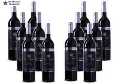 """Weinvorteil: 12-er Paket prämierter """"Casa Safra - Selección Platino"""" für 45 Euro https://www.discountfan.de/artikel/essen_und_trinken/weinvorteil-12-er-paket-praemierter-casa-safra-seleccion-platino-fuer-45-euro.php Pünktlich zum Osterfest punktet Weinvorteil mit einem exklusiven Angebot für Discountfans: Zwölf Flaschen des mehrfach prämierten """"Casa Safra – Selección Platino – Terra Alta DO Gran Reserva"""" gibt es ab sofort für 45 Euro frei Ha"""