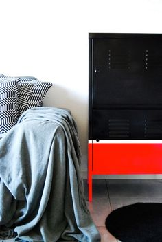 Armoire, Ikea, Blanket, Home, Bricolage, Storage, Clothes Stand, Closet, Ikea Co