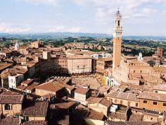The Best of Tuscany Tour in One Day - Italy Tours | Siena, Lisa, San Gia