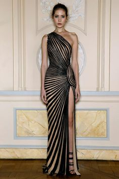 Style Pantry | Zuhair Murad Spring 2013 RTW Collection