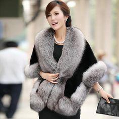De 44 2019 Fur En Imágenes Cuellos Mejores Faux Piel Fur ErYv4qE8
