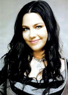 Amy Lee Was a Good Singer in the band Evanescence