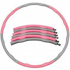 24 awesome fitness hulahoops images hula hoop, hula hooping, tummyweight hoop original fitness hoelahoep met dvd kg � 100 cm roze grijs