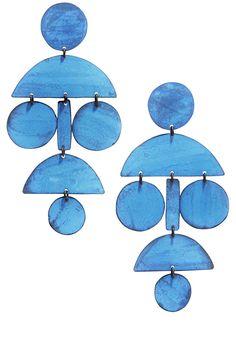 Feeling Blue for Spring's Best Accessories  - HarpersBAZAAR.com