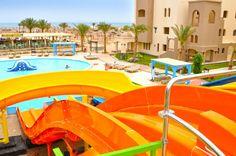 Nowy Aqua Park dla dzieci i dorosłych