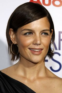 Katie Holmes - Lions for Lambs premiere, 2007 (2)