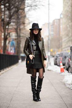 "vogue-manila: ""Leila Yavari "" www.fashionclue.net | Fashion Tumblr, Street Wear & Outfits"