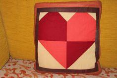 Coperta cuscino sal - Dall'album di Mariangela