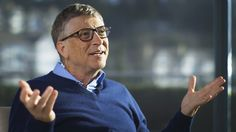 Bill Gates endorses genetically modified mosquitoes to combat malaria