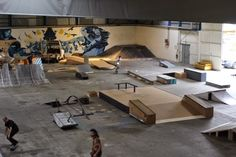 awesome skate parks - Google Search Skate Park, Parks, Conference Room, Indoor, Desk, Google Search, Awesome, Interior, Table