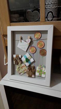 Advent Calendar, Holiday Decor, Frame, Gifts, Diy, Home Decor, Presents, Do It Yourself, Decoration Home
