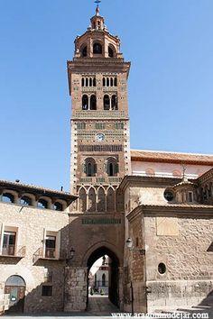 Teruel (Torre de la Catedral)