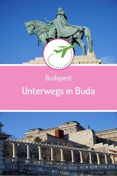 Out and about in Buda - a lovley district of Budapest Budapest, Karl Iv, Die Habsburger, Buda Castle, Asia, The Second City, Travel Guides, Travel Tips, Pretty Photos
