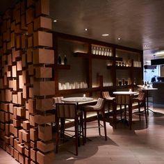 Hirsch Bedner Associates - Sheraton Beijing Dongcheng Hotel  #wall