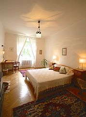 Lovely,+Quiet+and+Charming+Apartment+in+the+Heart+of+Prague+++Vacation Rental in Prague 2 - Vinohrady from @homeaway! #vacation #rental #travel #homeaway