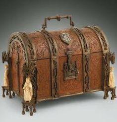 by Alphonse GIROUX (1775-1848) made in Paris
