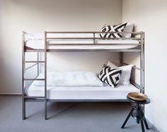 Wallyard Concept Hostel Hostel, Bunk Beds, Concept, Furniture, Home Decor, Double Bunk Beds, Interior Design, Home Interior Design, Arredamento