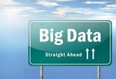 Le Big Data : les données au service des marques