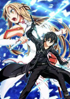 Sword Art Online - Image Thread (wallpapers, fan art, gifs, etc.) - Page 82 - AnimeSuki Forum