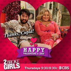 Valentine's Day Cards From Your Favorite TV Stars Valentine Day Cards, Happy Valentines Day, Two Broke Girl, Thankful, Stars, Tv, Fashion, Valentine Ecards, Moda