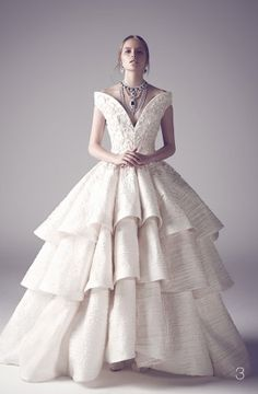 Ashi Studio Haute Couture 2015