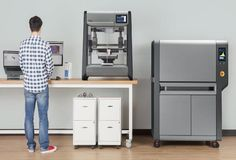 This Startup Aims To Revolutionize Metal 3D Printing For Manufacturers