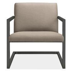 Finn Outdoor Lounge Chair - Chairs & Chaises - Outdoor - Room & Board