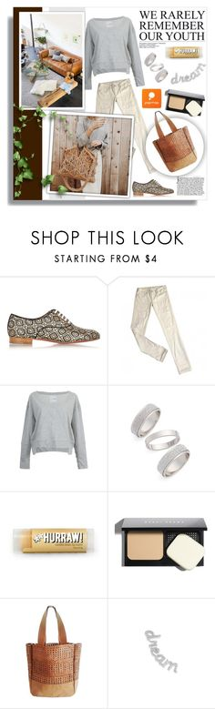 """""""Popmap 17"""" by melissa-de-souza ❤ liked on Polyvore featuring Christian Louboutin, Levi's, Apex, Topshop, Bobbi Brown Cosmetics, Hippie Dreamers, women's clothing, women, female and woman"""