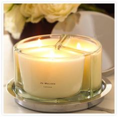 Jo Malone Fragrance Combining Candle