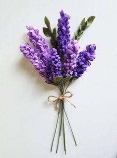 Hasil gambar untuk цветы из ткани своими руками пошагово
