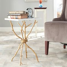 Found it at Wayfair - Gleason End Table