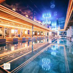 Das 5***** Wellnesshotel in Österreich macht Urlaub zu einem Traum. Mit einer Bade-, Sauna- & Wohlfühllandschaft auf über 8500 m² ! #leadingsparesorts #leadingspa #wellness #wellnesshotel #wellnesshotelinaustria #austria #achensee #alpenrose #achensee #traumhotel #hotelintirol #tirol #tourismustirol #hallenbad #indoorpool #5sternehotel #luxushotel #luxusurlaub #hotelfotografie #reisen #reisenmachtglücklich #travel #travelinspiration #schwimmen #urlaubindenbergen #besteshotel Hotels, Sauna, Mansions, House Styles, Tourism, Swimming, Manor Houses, Villas, Mansion